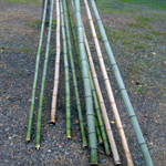 Market Bamboo