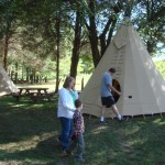 Tee Pee