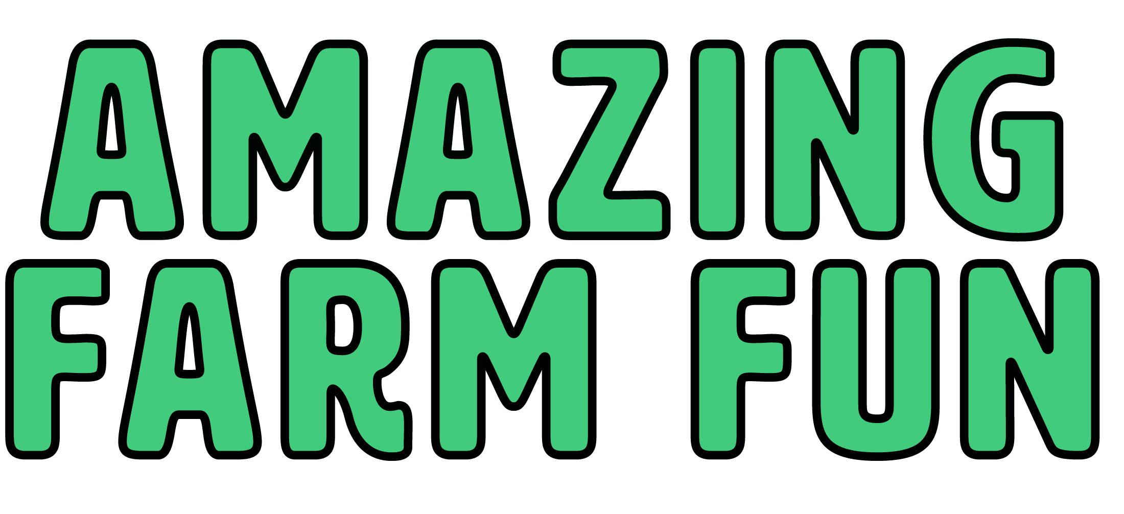 Amazing Farm Fun